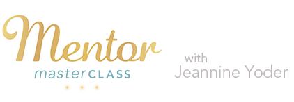 Mentor Masterclass Membership