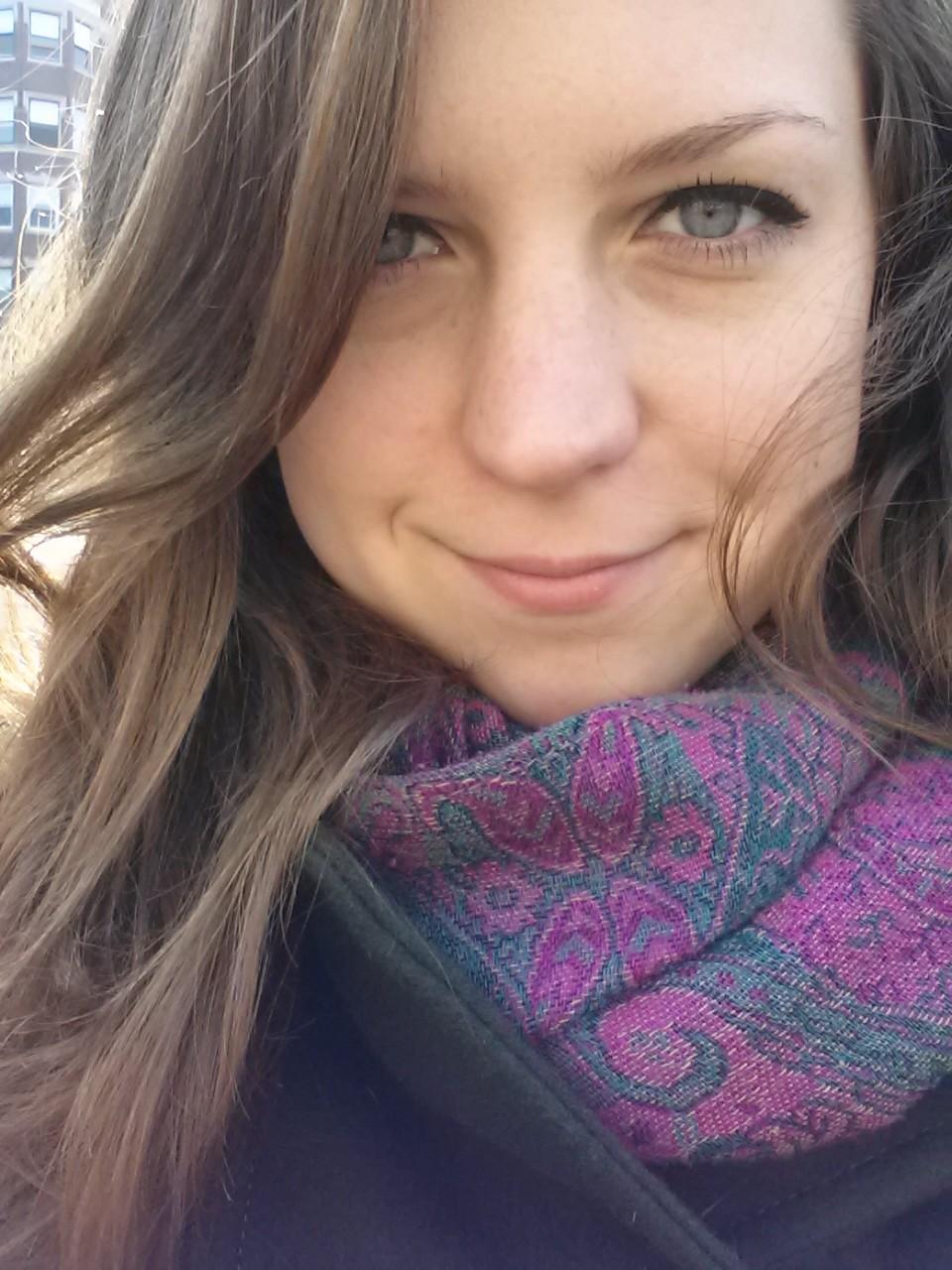 Alicia Catherine