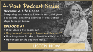 Do You Need Training to Become a Life Coach?