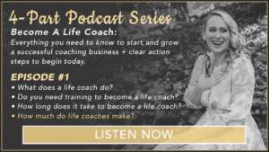 How much do life coaches make?